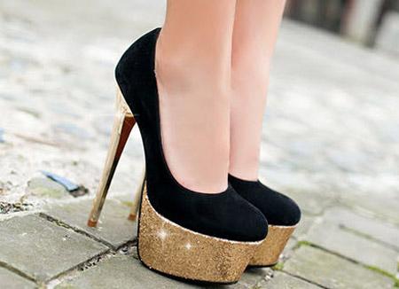 کفش مجلسی زنانه,مدل کفش مجلسی زنانه,جدیدترین مدل کفش مجلسی زنانه
