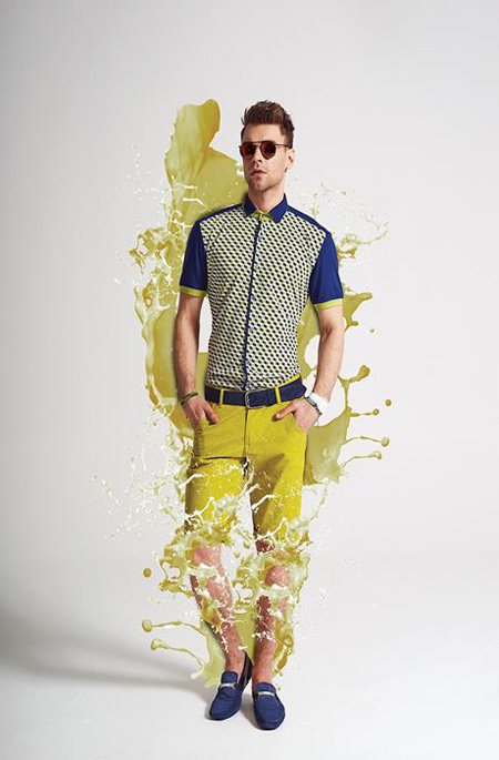 مدل لباس های اسپرت مردانه, لباس مردانه Modacrise