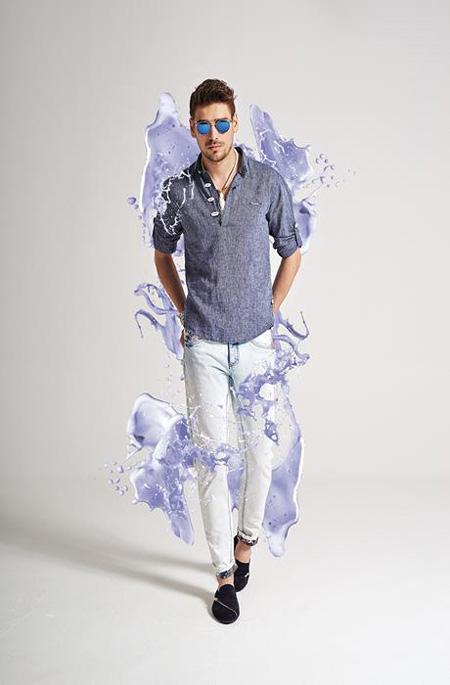 مدل لباس مردانه,مدل لباس اسپرت مردانه